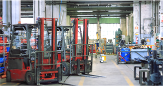 Forklift Repairs & Maintenance
